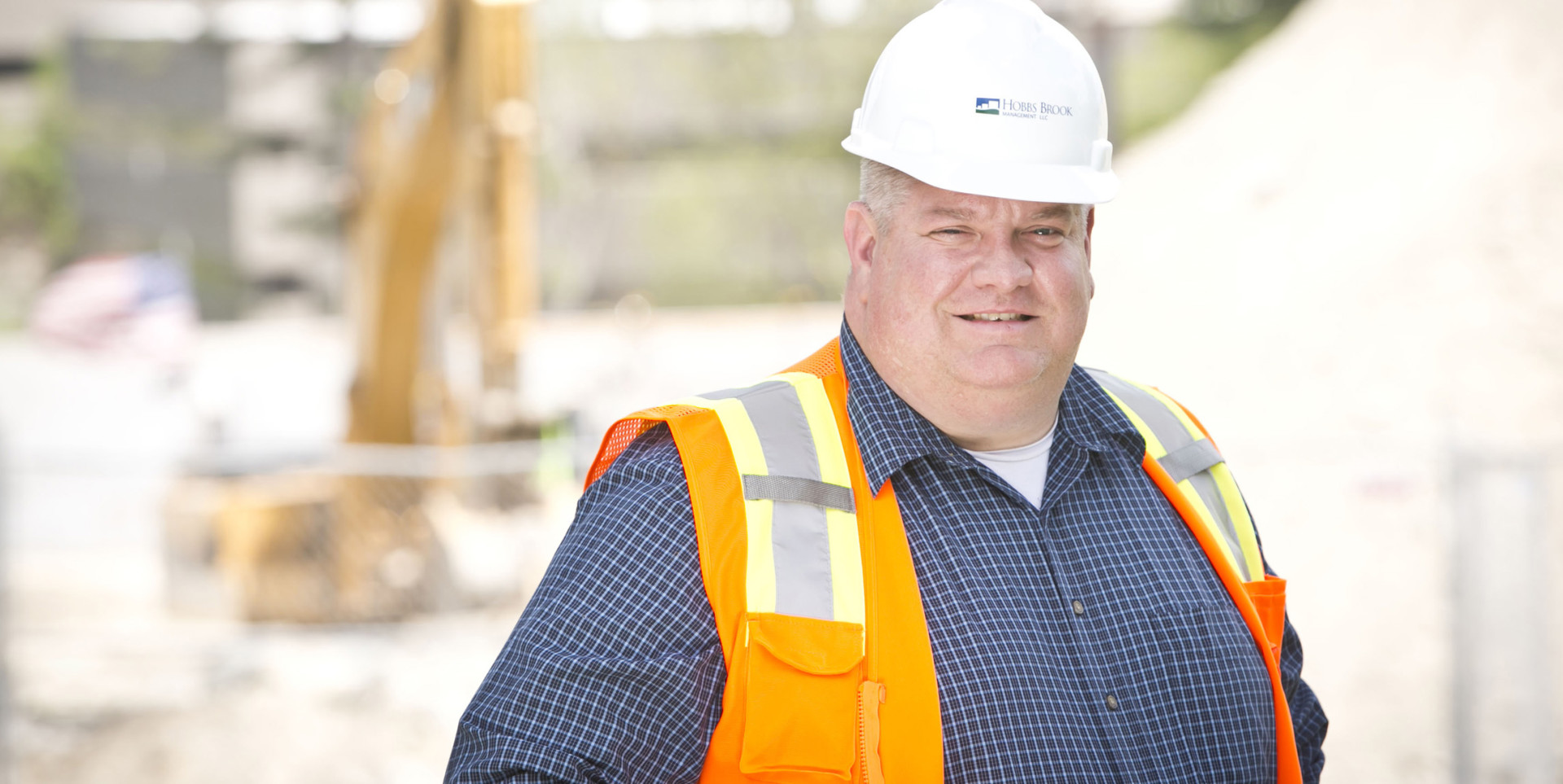 Construction – Meet Mike