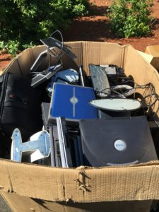 e-waste wake3